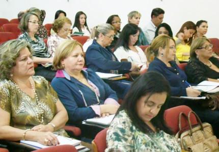Reunião CIE/Amvap. Foto: Luiz Otavio Petri.