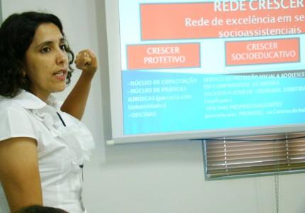 Exemplos que vem dos municípios contribuem com as discussões. Foto: Luiz Otavio Petri