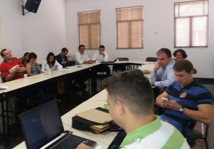 Licitação CIS/Pontal