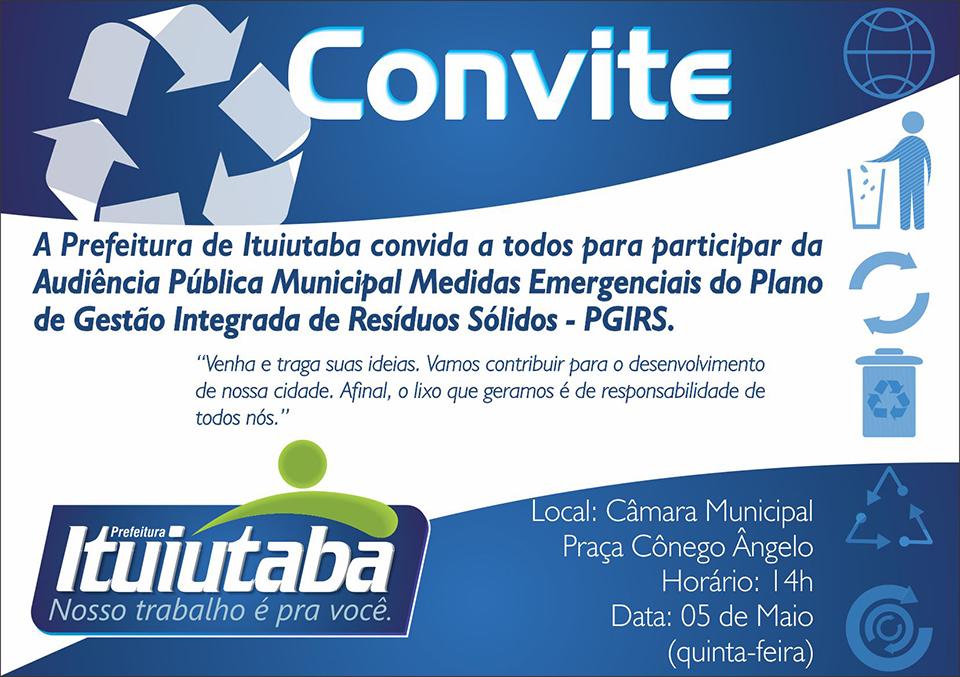 03-05 Audiencia Ituiutaba