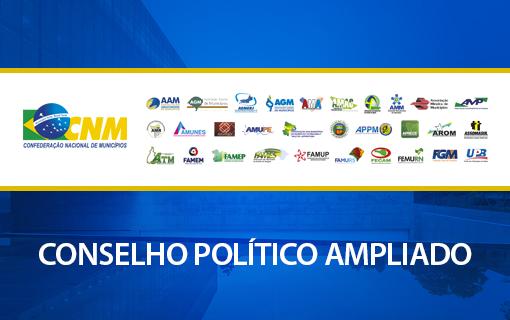 20-02 Conselho politico