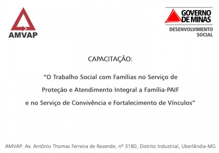 21-02 Curso Desenvolvimento Social