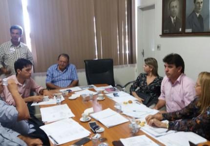 Assembleia CIS/Pontal - Ituiutaba-MG