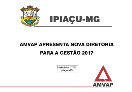 16-03 Recepcao Diretorias Amvap Ipiacu