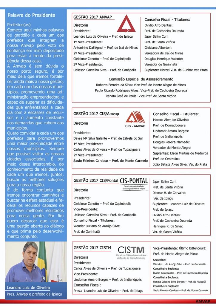 Jornal Amvap 123 - Pag2site
