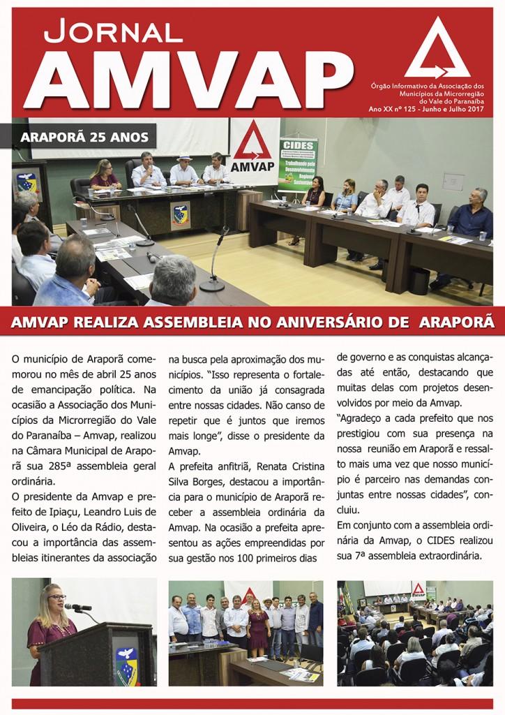 Jornal Amvap 125 - Pag1site