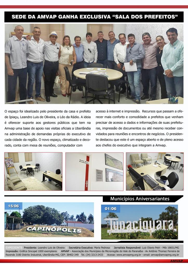 Jornal Amvap 125 - Pag4site